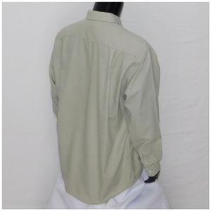 Kasper Shirts - *MEN* KASPER, Button up Shirt, size Large 16.5